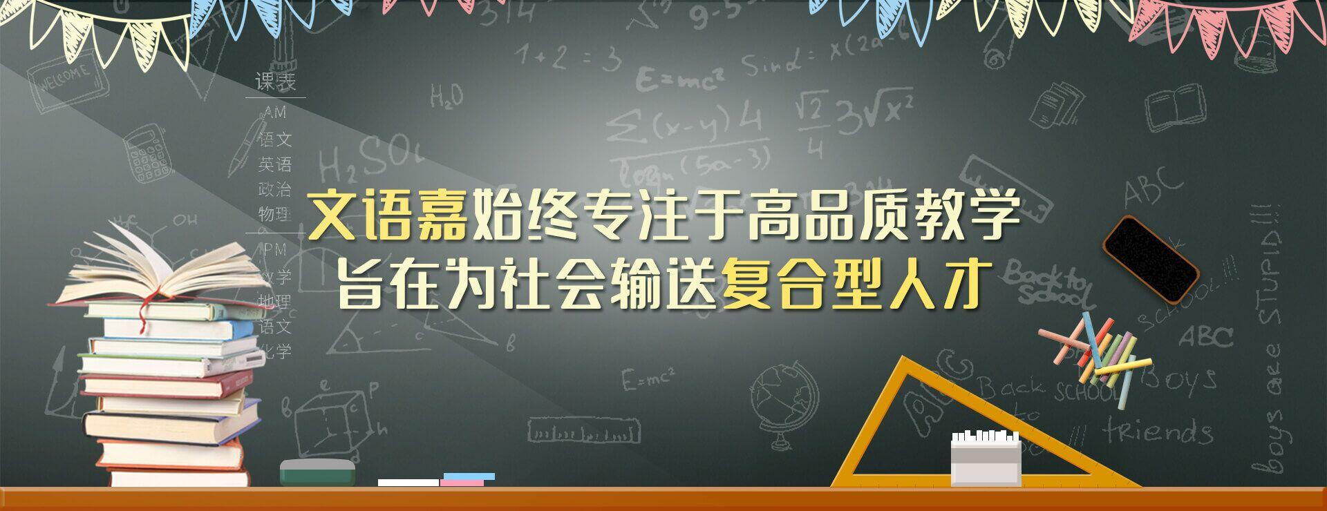 武汉高考艺术生文化课培训